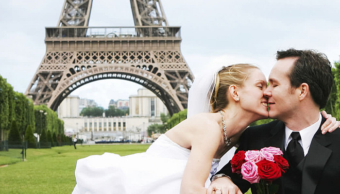 Things You Must Know Before Planning a Destination Wedding