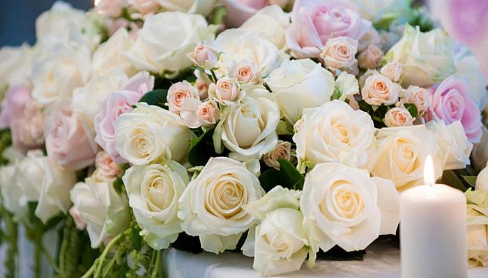 Money Saving Tips On Wedding Flowers