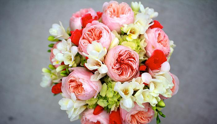 Wedding Flowers Checklist