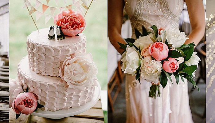 Recent Trends in Wedding Cakes! Choose The Best One For Your Big Day