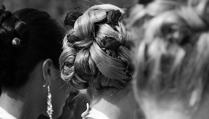 Trending Hairdos: Most Popular Hairstyles For Brides in 2019
