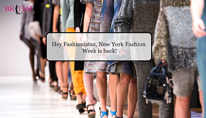 Everything You Need To Know About The New York Fashion Week 2021