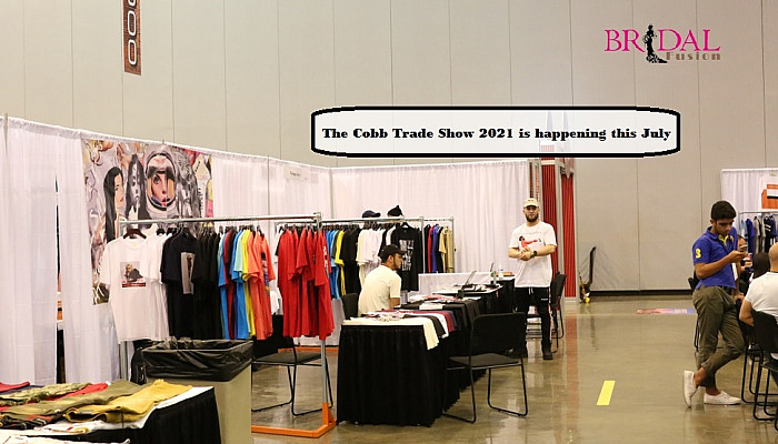 COBB Trade Show 2021: Looking At The Best of Men's Fashion