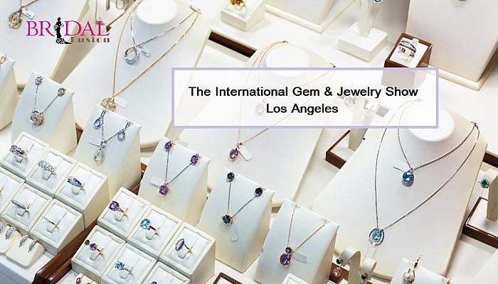 Explore Stunning Jewelry Trends At The InterGem Jewelry Show