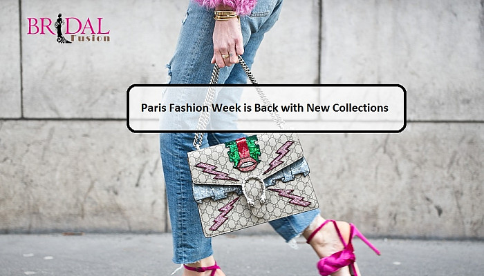 Paris Fashion Week 2021 - What You Need To Know About The Event