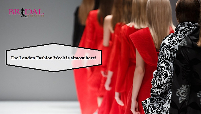 The London Fashion Week 2021 Is Coming This September